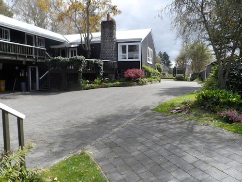 Sportsmans Lodge, Taupo