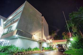 Hotel - Sahid Kawanua Manado