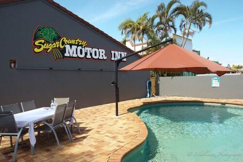 Sugar Country Motor Inn, Bundaberg