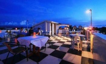 Bora Sky Hotel Boracay Dining