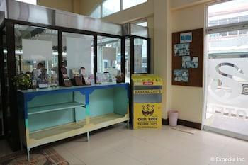 Bora Sky Hotel Boracay Hotel Interior
