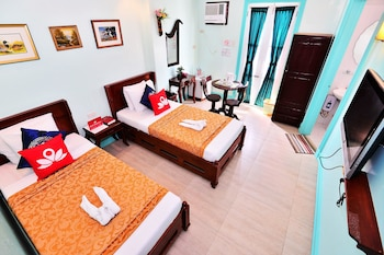 Bora Sky Hotel Boracay Guestroom