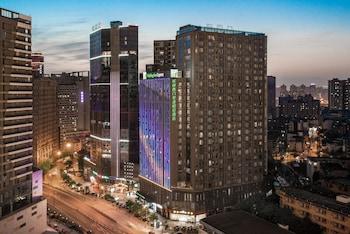 Hotel - Holiday Inn Express Chengdu West Gate