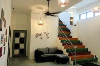 Kimberley House - Staircase  - #0