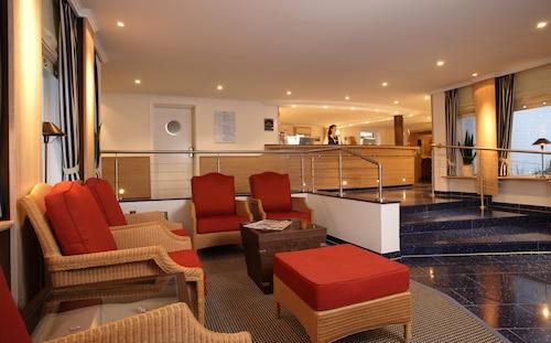 . Best Western Hanse Hotel Warnemuende