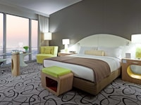 Luxury Room, 1 King Bed