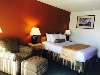 Hotel - Tiki Lodge Motel