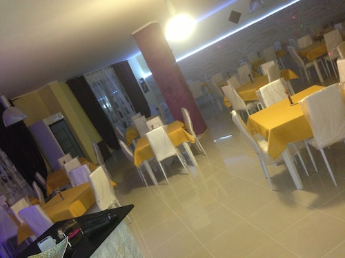 Chimento Resort, Cosenza
