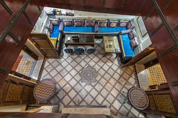 Hotel - Dar El Yasmine