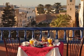 Essaouira Wind Palace - Restaurant  - #0