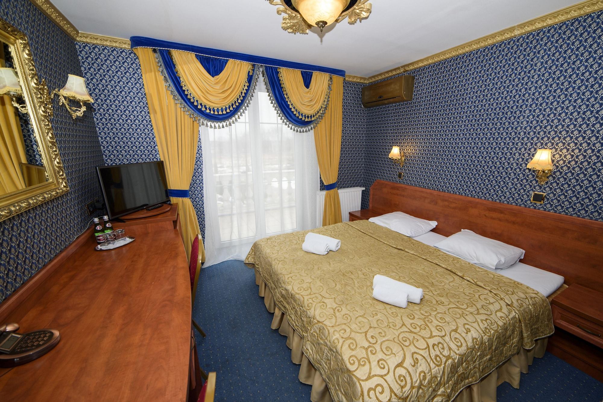 Hotel Imperium, Rzeszów