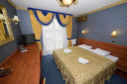 Hotel Imperium, Rzeszów City