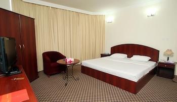Standard Tek Büyük Yataklı Oda, 1 Büyük (queen) Boy Yatak