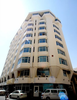 Hotel - Gulf Horizon