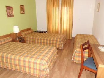 Hotel - Castelao