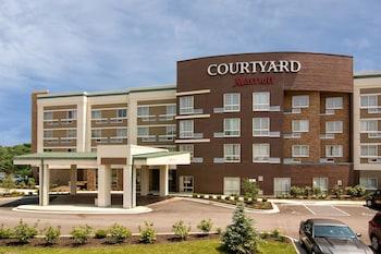 Hotel - Courtyard by Marriott Bridgeport Clarksburg