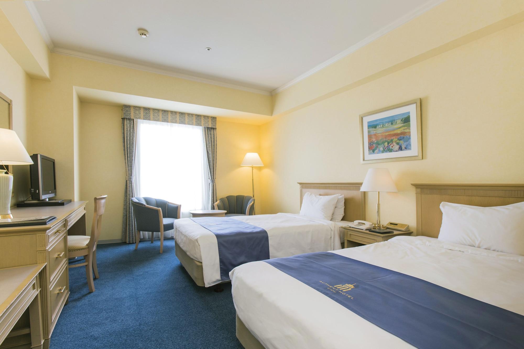 Authent Hotel Otaru, Otaru