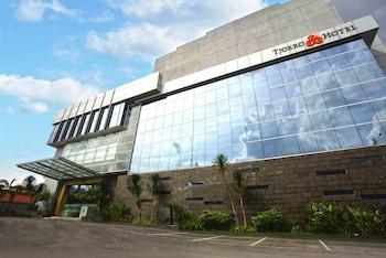 Hotel - Tjokro Hotel Pekanbaru
