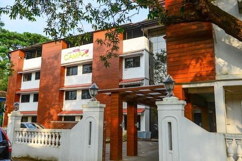 Hotel Campal, North Goa