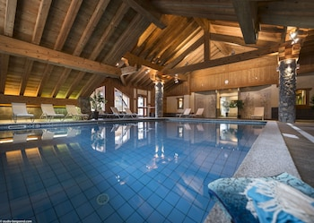 Hotel - CGH Résidences & Spas Les Alpages de Champagny