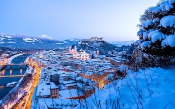 AMEDIA Hotel Express Salzburg City