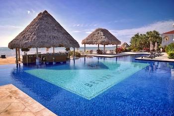 Hotel - Belize Ocean Club