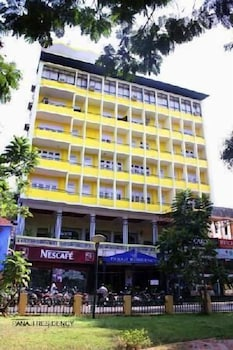 Hotel - Margao Residency