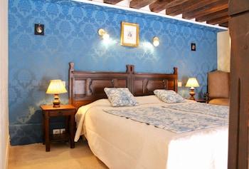Hotel - Hôtel de la Bretonnerie