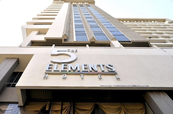 ザ 5 エレメンツ ホテル