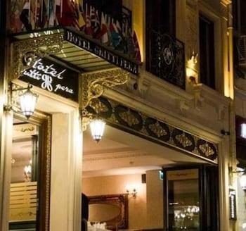 Hotel - Hotel Gritti Pera