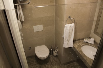 Hotel Gritti Pera - Bathroom  - #0