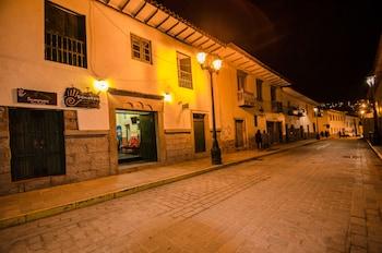 Hotel - Sumayaq Hostel