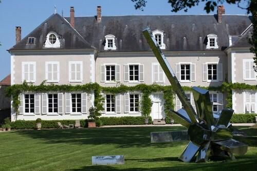 Château De La Resle, Yonne