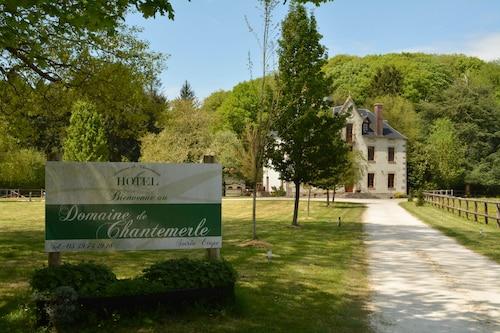 . Domaine de Chantemerle