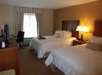 Room, 2 Queen Beds, Accessible (Hearing)