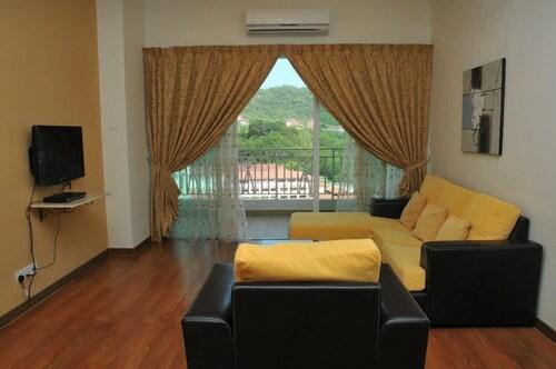 1 Borneo Tower B Service Apartment, Kota Kinabalu