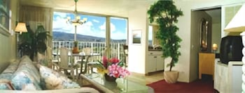 Junior Suite- no ocean view- balcony only on request