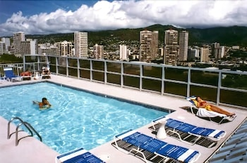 Hotel - Waikiki Beach Condominiums