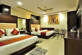 Hotel - Hotel Shelton