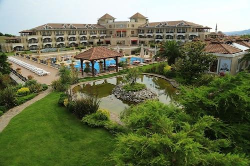 . THE SIGN ŞİLE HOTEL & SPA