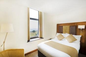 Economy Double Room, Sea View