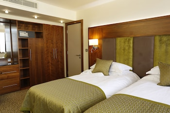 Double Room (Disability Access)