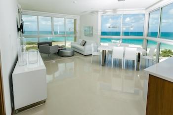 Hotel - Blue Residences
