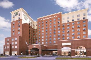 奧克拉荷馬市-磚城希爾頓欣庭飯店 Homewood Suites by Hilton Oklahoma City - Bricktown, OK