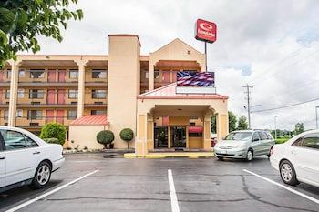生態旅館和套房 Econo Lodge Inn & Suites