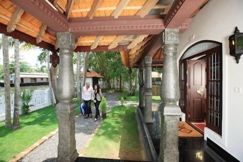 Bamboo Lagoon Backwater Front Resort, Alappuzha