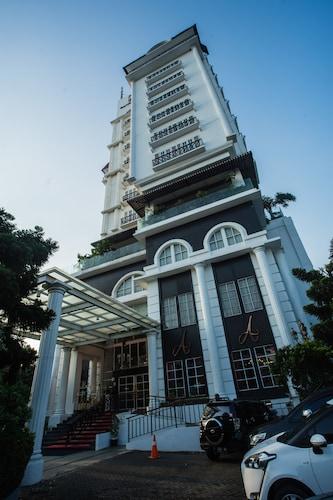 . Amaroossa Royal Bogor