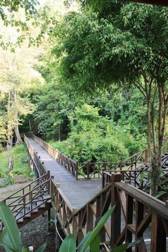 . Tabin Wildlife Resort
