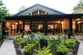 Hotel - The Fiji Orchid