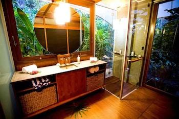 The Fiji Orchid - Bathroom  - #0